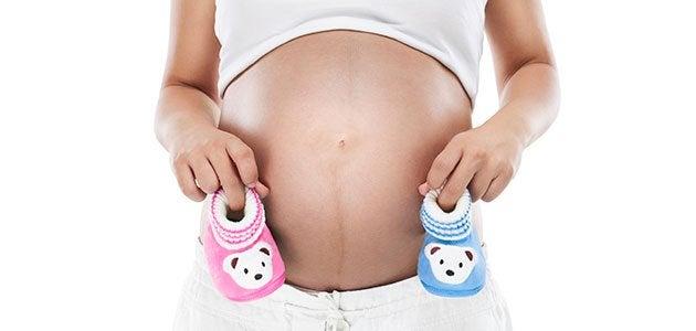 Descubre este sorprendente método japonés para descubrir el sexo del bebé