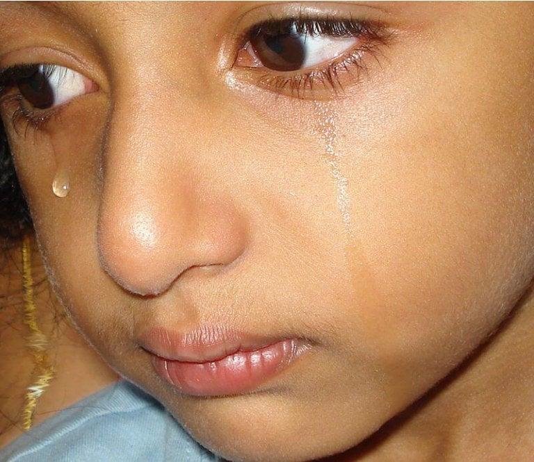 Aprender a ver las señales que los niños envían cuando son maltratados