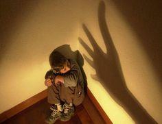 Sinais de maltrato infantil Relacionados a abuso sexual