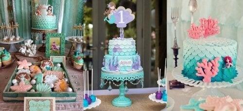 ideas de decoracin para fiestas de cumpleaos