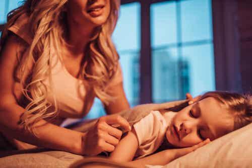 7 cosas que una madre hace en secreto por sus hijos