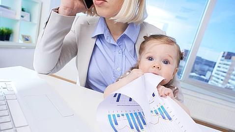 Cómo criar hijos en una familia monoparental