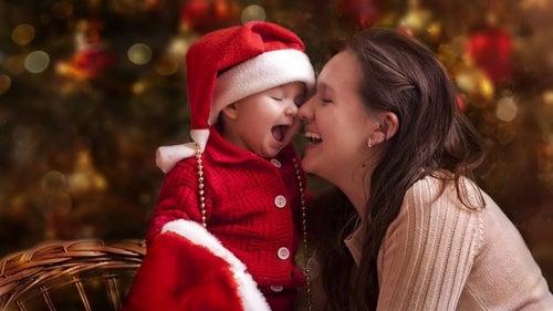 Cómo obsequiar a tus hijos una Navidad de ensueño