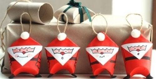 La regla de los cuatro regalos navideños - Eres Mamá