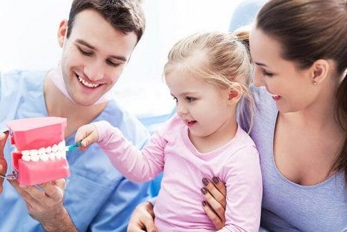 9 Tips para combatir el miedo al dentista