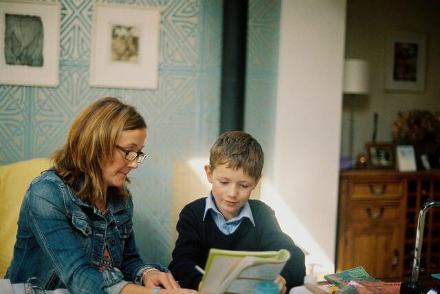 11 Tips para ayudar a tus hijos con su tarea