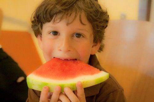 Errores comunes en la alimentación de tu hijo