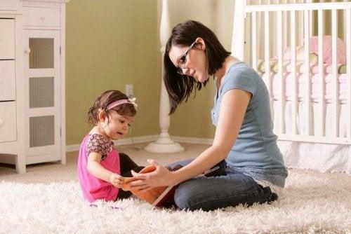 Cómo enseñar a los niños a escuchar a los demás