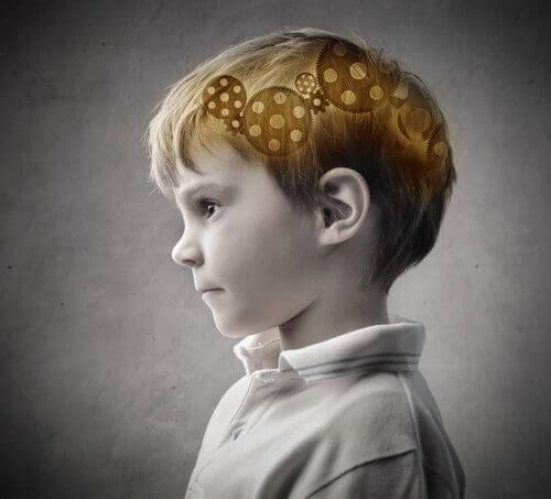 Consejos para criar a un niño mentalmente fuerte