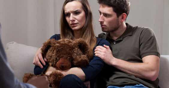 Problemas de Infertilidad. ¿Cómo perjudican a la pareja?