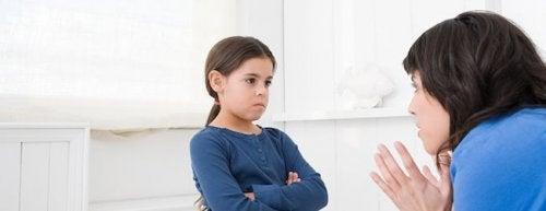 Cuando sus actos menos lo merecen, tu hijo necesita más tu cariño