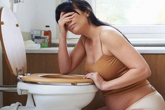 Náuseas durante el embarazo, ¿tienen solución?