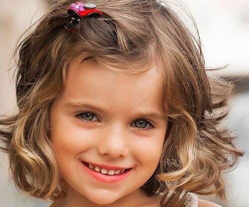 ¿Cómo cuidar el cabello infantil?
