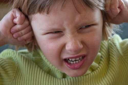 ¿Por qué los niños mimados se convierten en adultos débiles?