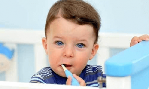 Higiene bucal para tus pequeños 3