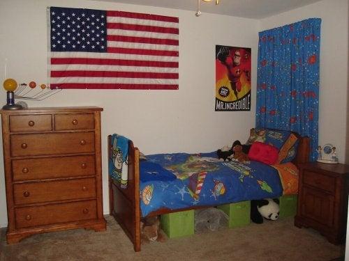 La decoración del cuarto de tu hijo, ¿es importante? - Eres Mamá