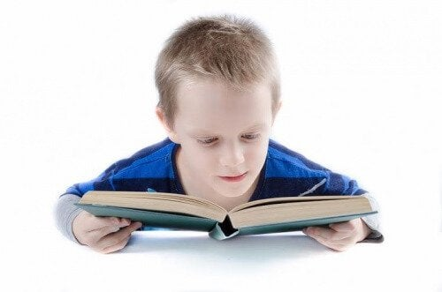 Método Doman para enseñar a leer precozmente a los más pequeños