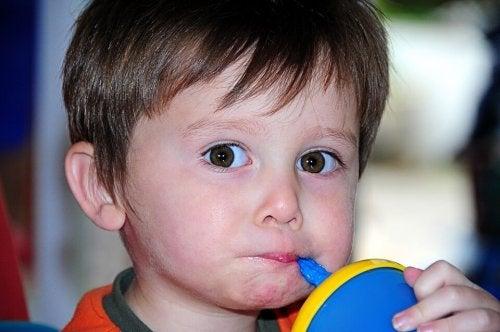 No se debe forzar a los niños a terminar el plato de comida 3