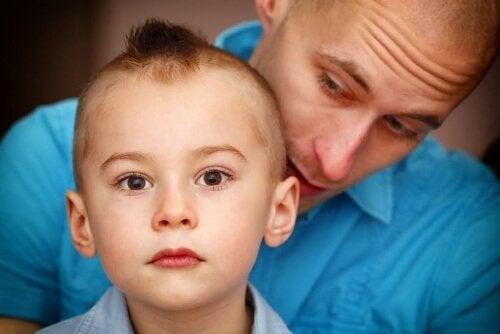 ¿Y si tu hijo no acepta a su padrastro?