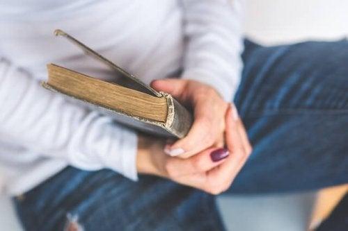 Fomenta el amor de tu hijo por la lectura