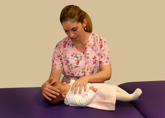 ¿Funciona realmente la fisioterapia infantil para bebés?