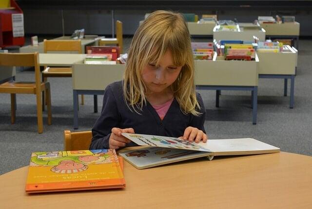 Fomentar el placer de la lectura en los niños. ¿Cómo?