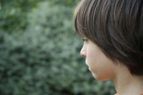 Principales características del niño autista