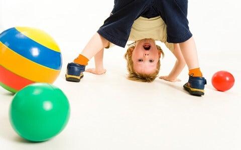 La Dispraxia: una condición que afecta a algunos niños