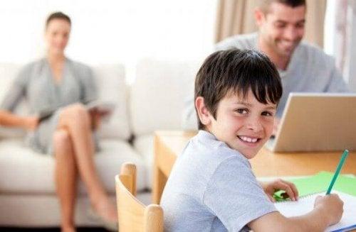 Consejos infalibles para criar a los hijos