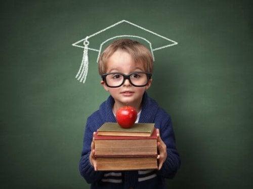 Crea buenos hábitos de estudio en tu hijo