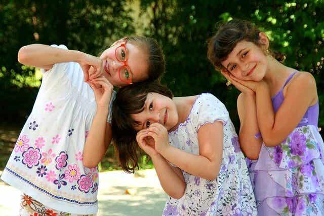 Los niños merecen sentirse queridos