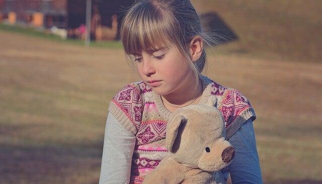 Cómo evitar el estrés infantil