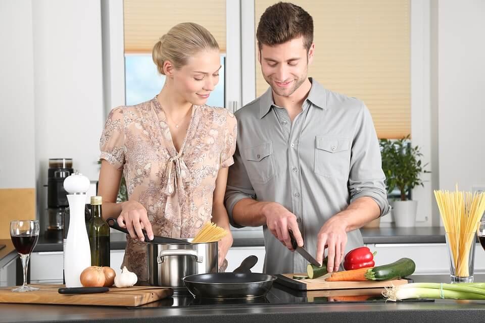 Consejos para ganarle a la rutina en la cocina.