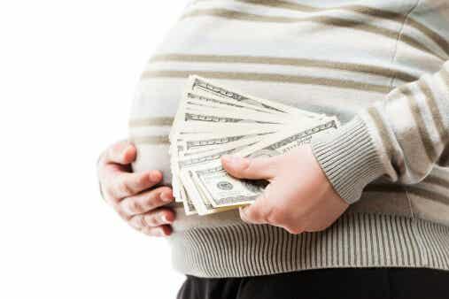 5 consejos financieros para padres primerizos