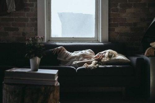 Las madres también sufrimos del síndrome del Burnout