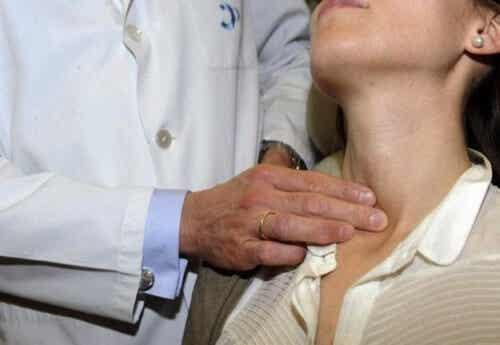 Vigila tu tiroides durante tu embarazo