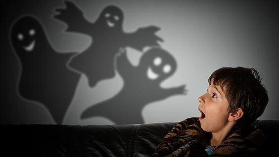 Pesadillas, ¿cómo ayudo a mi hijo a superarlas?