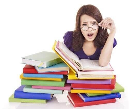 5 Errores de los padres al hacer los deberes con sus hijos