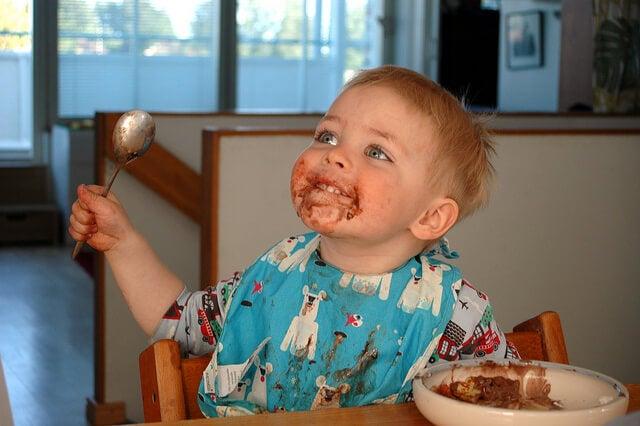 11 Consejos para que tus hijos se alimenten mejor