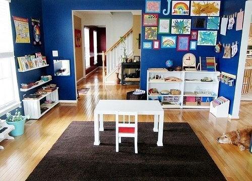 Escuelas Montessori: una interesante alternativa educativa