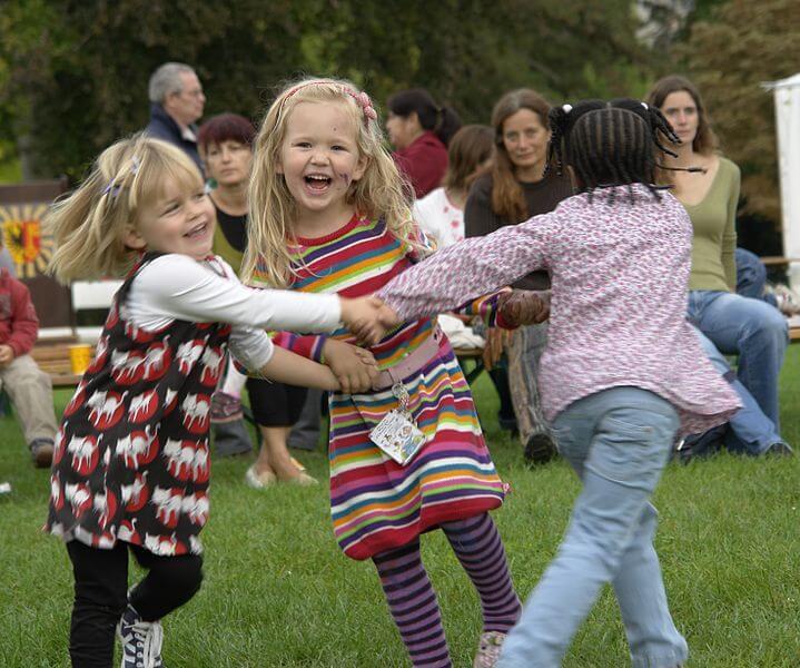 4 actividades para mejorar la motricidad gruesa en edad preescolar