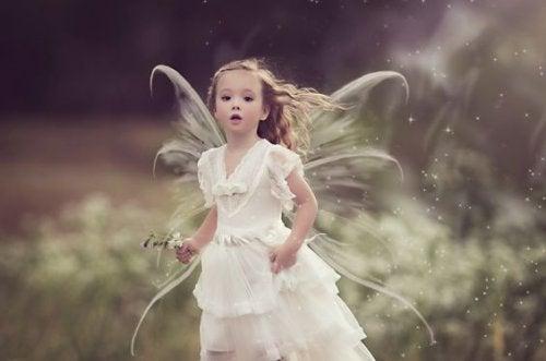 Fábulas y fantasías infantiles, ¿señal de alarma?