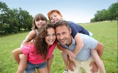 Criar niños felices aun en tiempos de crisis