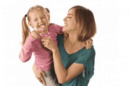 Consejos para la higiene bucal de tus hijos