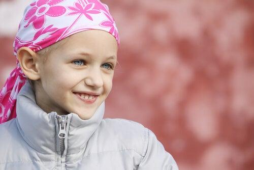 A esos pequeños superhéroes que luchan contra el cáncer infantil
