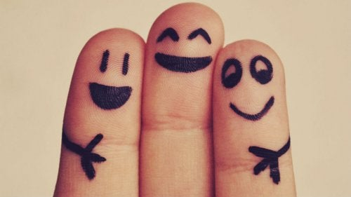 Los amigos en la distancia también tienen mucho valor