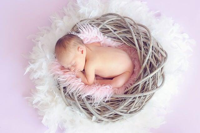Comprender el sueño del bebé de los 4 a los 6 meses