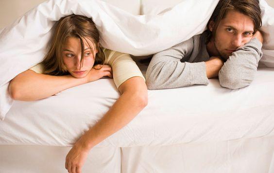 Inapetencia sexual durante el embarazo