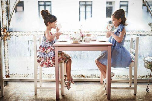 Más de 8 razones para no darle cafeína a tu niño