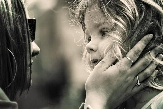 Enseña al niño a mostrar respeto cuando surgen desacuerdos